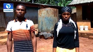 23 Year Old Man Explains Why He Married His Sister In Anambra