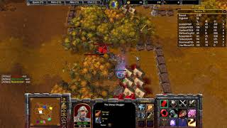 Warcraft 3 Reforged - Barrens TD