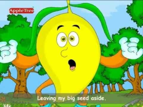 Mango Song video
