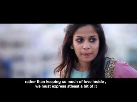 Breakup tarvathaa |Emotional Love Story |an Abhiram pillA film| FlyingCat pictures