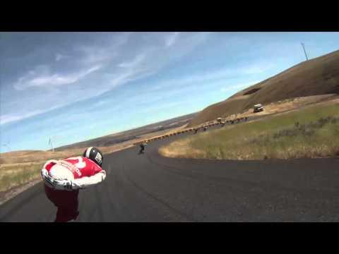 2012 Maryhill Festival of Speed