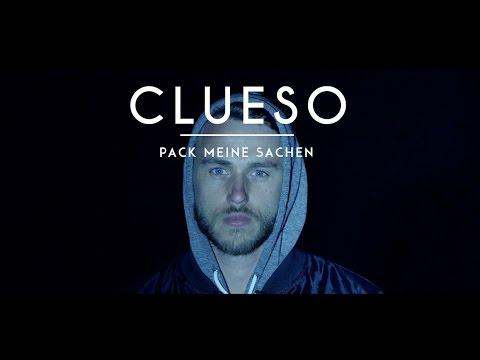 Clueso - Pack Meine Sachen