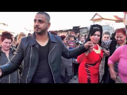 Perhan ve Yashar Nisan Toreni 2016 part 3