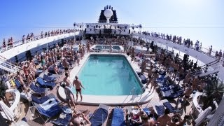LA DEMENCE CRUISE 2012 - THE OFFICIAL EXTENDED MOVIE