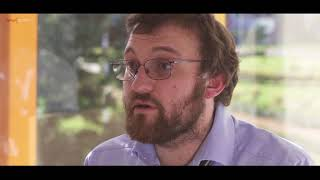 IOHK | Opportunities & Projects in Rwanda - CEO Charles Hoskinson