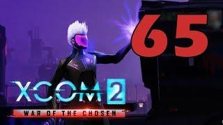 """Прохождение XCOM 2: Война избранных #65 - Новая """"Угроза"""" [XCOM 2: War of the Chosen DLC]"""