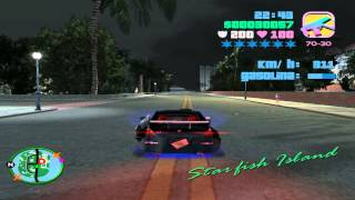 GTA Vice City Underground 2 - Mision #4 (1080p HD)