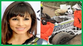 Emmerdale star Roxanne Pallett airlifted to hospital after blacking out in horror crash