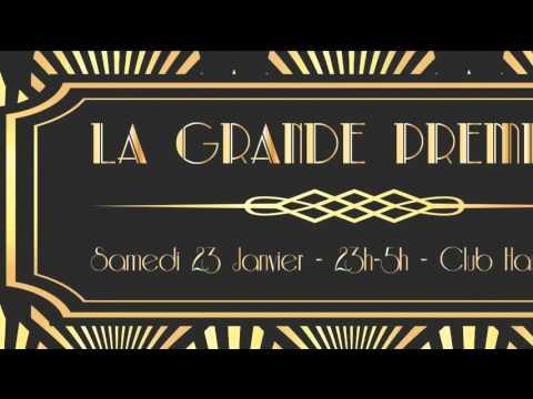 Trailer Gala CELSA 2016 : La Grande Première