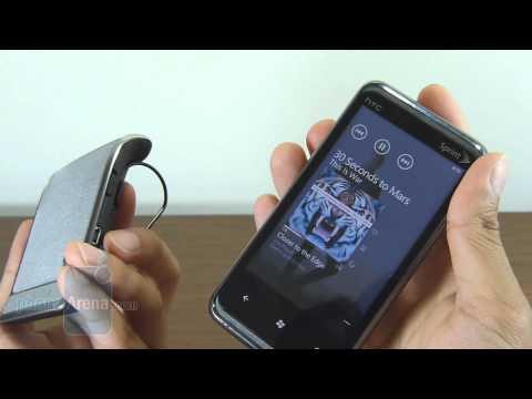 Motorola Roadster 2 Review