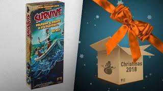 Top 10 Atlantis Toys Gift Ideas / Countdown To Christmas 2018   Christmas Countdown Guide
