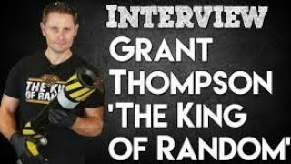 The Rising Story of Grant. The King of Random