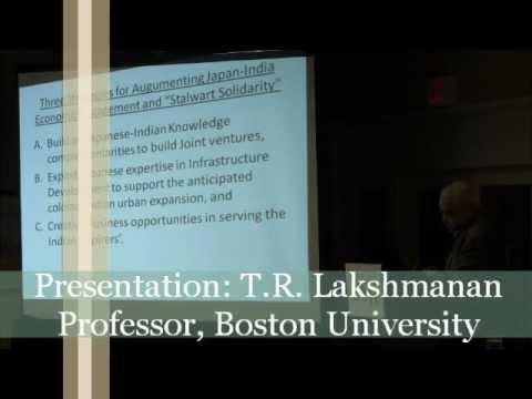 USJI Event (Session 3): Workshop on U.S.-India-Japan Business Alliance (USINJA)