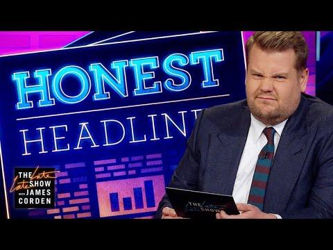 Honest Headlines