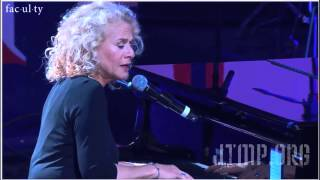 "Boston Strong - Carole King - ""So Far Away"" with James Taylor - LIVE"