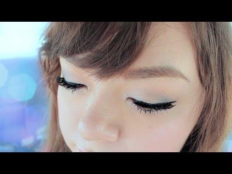 Simple Hooded Eye Makeup - Tips & Tricks