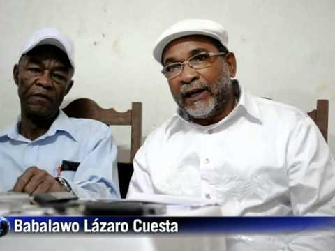 Los babalawos cubanos presentaron sus predicciones para 2011