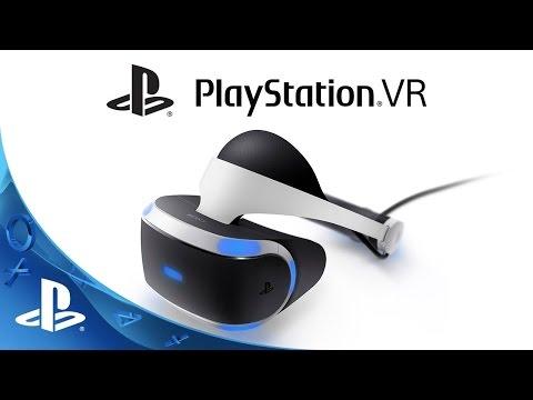 Playstation VR kutusundan çıkıyor