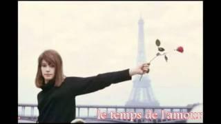 Le Temps De L 39 Amour Françoise Hardy