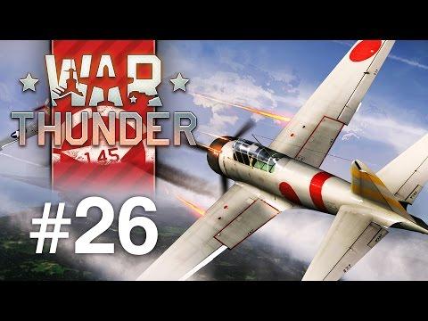 War Thunder   Max pilot de avion   Episodul 26