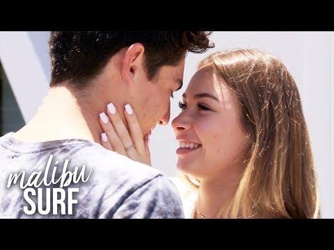 Kiss and Make Up   MALIBU SURF S2 EP 11