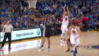 Steph Curry's Best Three Pointers of 2015-16 Season
