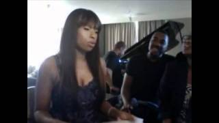 Jennifer Hudson Video - Jennifer Hudson - Hallelujah