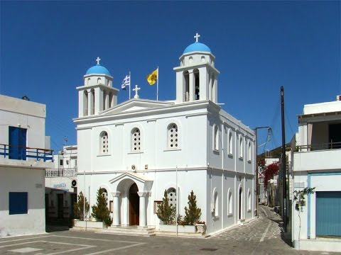 Top 10 - Most Beautiful Islands In Greece