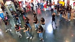 Street Cause Flash Mob at City Centre Hyderabad