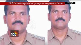 Robbery Gang firings on Tamilnadu Police | Chennai