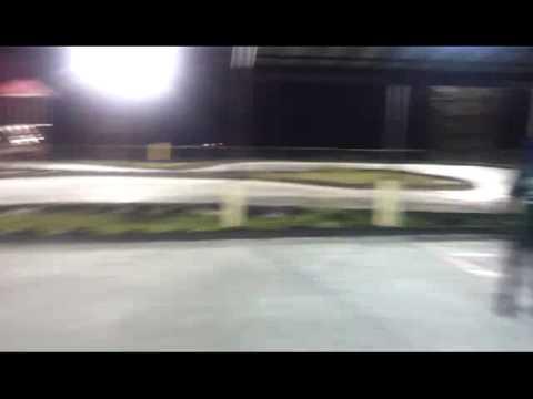 Barbados Grand Prix UWI Venezuelan Power