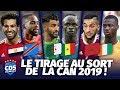 Lagu Tirage au sort CAN 2019 - Débrief  Replay #447 - #CD5