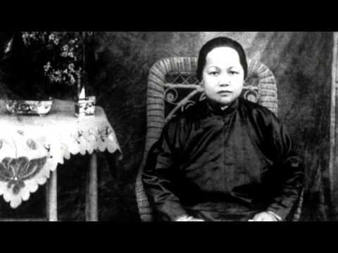William Yang's Blood Links