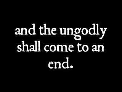 Пёрселл Генри - Sing unto God, Z 52