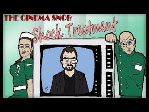 The Cinema Snob: SHOCK TREATMENT