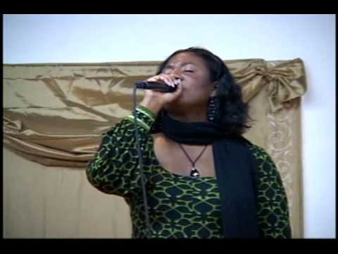 Emmanuelle Duncan-Williams prophetic worship 1 Music Videos