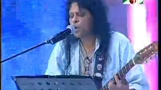 James Pagla Hawa Concert Video Song Gaan Bangla TV
