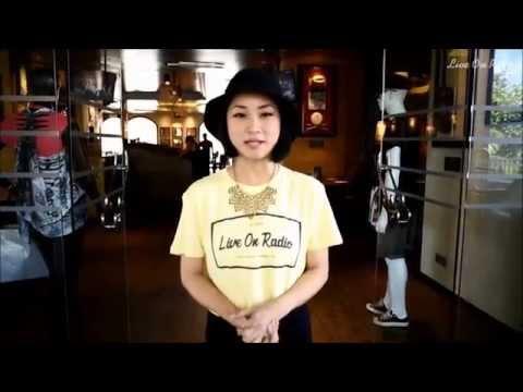LIVE ON RADIO  Episode 12 Hard Rock Cafe Bali