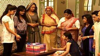 Unknown Parcel Arrives On Akshara's Name In 'Yeh Rishta Kya Kehlata Hai' | #TellyTopUp