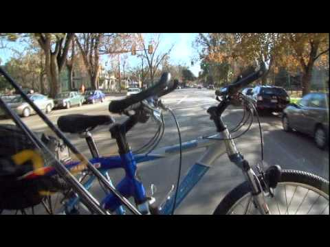 view Your Bike on a Transfort Bus (1 min) video