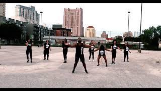 Katy Perry - Bon Appétit ft. Migos (Hip Hop Fit) Dance Fitness