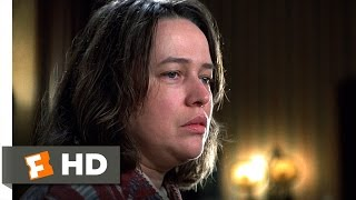 Misery (9/12) Movie CLIP - Annie's Blues (1990) HD
