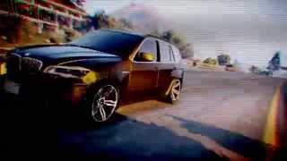 Grand Theft Auto 5 bmw x5m