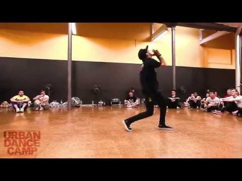 Ian Eastwood Ft. Lyle Beniga & Pat Cruz :: Make It Nasty By Tyga (choreography) :: Urban Dance Camp video