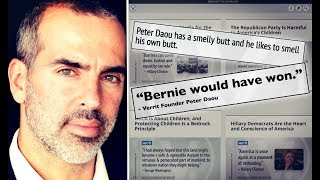 Peter Daou