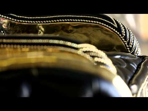 The Haas Brothers for Versace Home – teaser