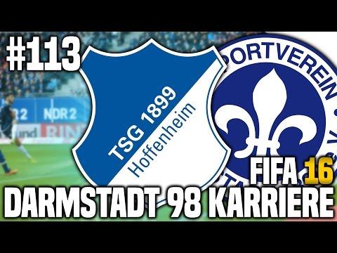 FIFA 16 KARRIEREMODUS #113 - GEILE KOMMENTARE! | FIFA 16 KARRIERE SV DARMSTADT 98 [S3EP30]