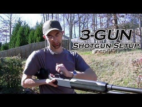 BUDGET 3-GUN SHOTGUN SETUP: MOSSBERG 930
