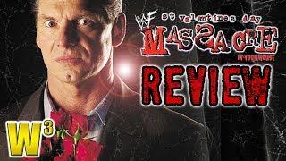 WWF St. Valentine's Day Massacre Review   Wrestling With Wregret