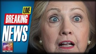 BREAKING: MASSIVE! Hillary In FULL PANIC As She?s Forced To Go Under Oath AGAIN